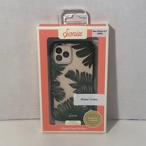 Sonix iPhone 12 Mini Palm Print Phone Case
